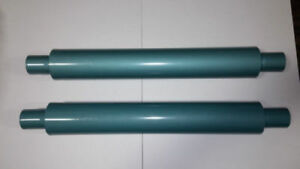 Pair Of Smitty Mufflers Fits Ford Hot Rods chevy Hot Rods custom Rods