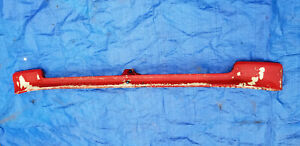 1979 1980 1981 1982 1983 Toyota Pickup Hilux Front Lower Valance Used