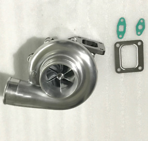 T4 A r 68 Hot 75 A r Cold Trim T78 7875c Racing Billet Universal Turbo Charger