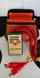Hd Electric Quick check Transformer Capacitor Tester