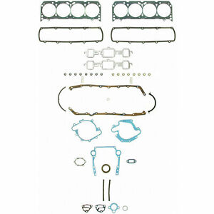 1977 79 Oldsmobile 403 Pontiac Trans Am Fel Pro Full Gasket Set
