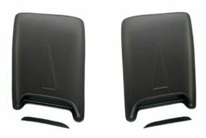 Avs 80002 Hood Scoops 2007 2013 Chevrolet Silverado 2500 Hd