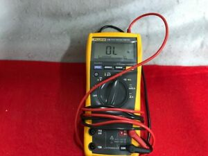 Fluke 179 Digital True Rms Multimeter