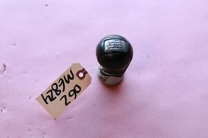 2006 Nissan 350z Coupe 6 Speed Manual Shift Knob M6824