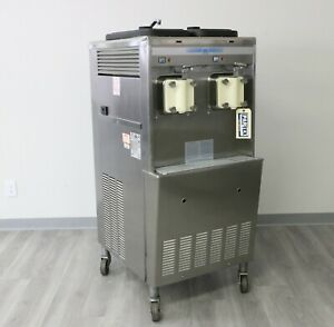 Taylor 444 Shake Machine High Output 2 Flavor Three Phase Air Cooled