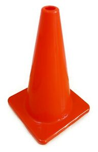 5pcs 18 Inch Safety Road Traffic Cones 2 25 Lb Parking Construction Emergency