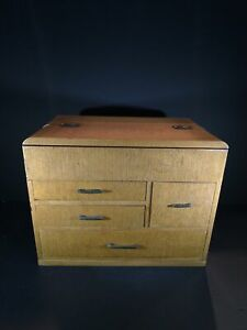 Japanese Sewing Box Hari Bako Taisho