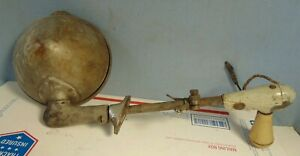 1940 1941 1946 Era Commercial Painted Unity Spot Light Ford Chevy Dodge Ihc Reo