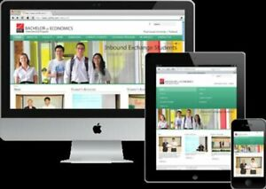 Website Design Web Design Custom Website Blog And Business Site