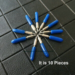 10pieces Long Life 60 Blade Fit For Graphtc Cb15u Cutter Plotter Parts