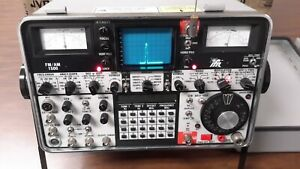 Ifr Fm am 1500 Communications Service Monitor Tracking Generator