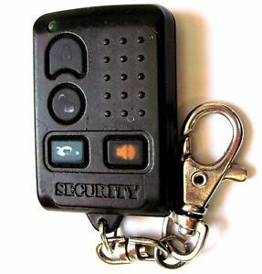 Security Keyless Entry Remote At555 Transmitter Control Alarm Phob Clicker Fob