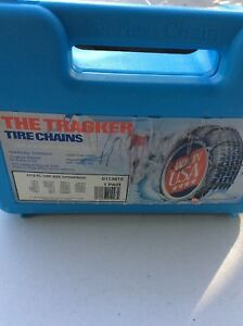Snow Tire Chains Peerless 0113810 P225 60r16 P235 60r 15 255 40r17 3