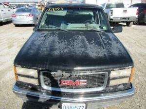 Hood I beam Front Axle Only Fits 88 02 Chevrolet 3500 Pickup 1565360