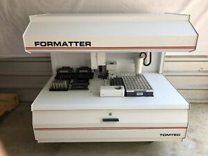 Tomtec Formatter Series 740