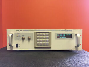 Noisecom Ufx99ca Opt s 1 2 5 44 5 To 1000 Mhz Programmable Noise Generator