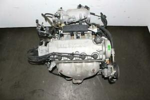 1996 1997 1998 1999 2000 Honda Civic Dx Cx Lx 1 6l Engine Jdm D16a Sohc D16y7