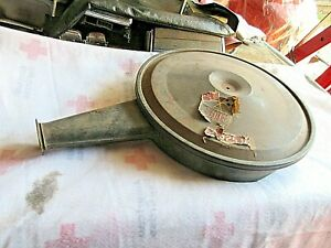 1965 1972 Chevy Impala Chevelle Nova Camaro Bbc Oem 396 Gm Air Cleaner Breather