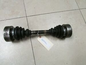 Porsche 924 944 N a 1983 Driveshaft Manual Transmission Axle 477501103