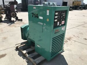 Cummins 350kw Generator End