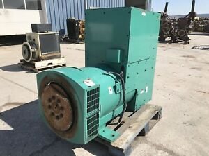 Cummins 300kw Generator End