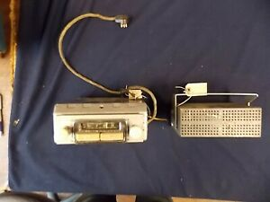 1950s Porsche mercedes Benz Bmw Blaupunkt Radio And Power Pack cheaper