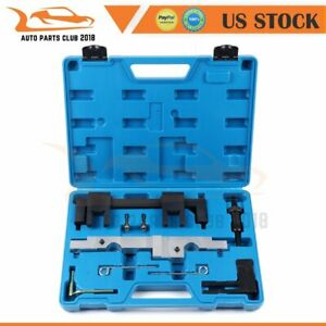 Engine Timing Tool Kit Set Use On N43 Chain Driven Engines 1 3 5 Series For Bmw