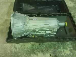 Brand New In Crate Chevrolet Gmc 6l80e Transmission Part Number 19329608