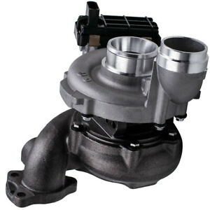 Turbo Turbocharger For 2007 Jeep Grand Cherokee Crd Bpf Gta2052gvk Gaskets