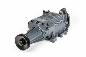 Genuine Oem Remanufactured Gm Supercharger For Buick Olds Pontiac 3 8l 3800