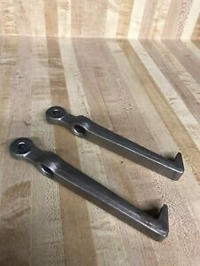 Snap On Tool Puller 7 Leg Set Cj282 1 Combination Bar Gear Pulley