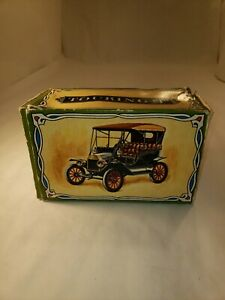 1909 1910 1911 1912 1913 1914 1915 1916 Ford Model T Touring Avon Collectible