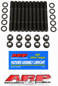 Arp Ford Pinto 2300cc Inline 4 Engine Main Stud Kit 151 5402