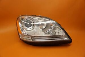 Mercedes Benz Ml350 Headlight Right Passenger 2006 2007 2008 Regular Ml320 W164