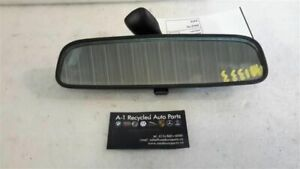 Rear View Mirror Without Compass Fits 09 16 Hyundai Genesis 82066