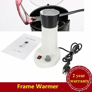 450w Optical Frame Warmer Frame Heater With Round Jet For Faster Heating Usa