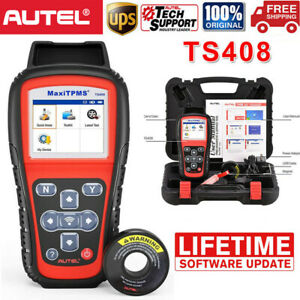 Autel Diagnostics Diaglink Full System Obd2 Scanner Car Code Reader Diy Md802
