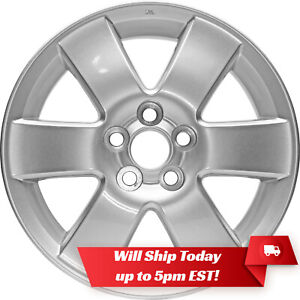 New 15 Replacement Alloy Wheel Rim For 2003 2008 Toyota Corolla 69424