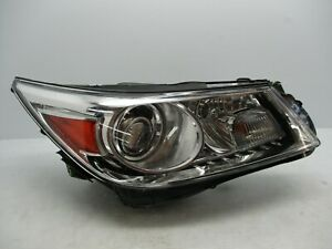Oem 2010 2011 2012 Buick Lacrosse Right Passenger Side Xenon Headlight For Parts