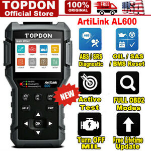 Launch Creader Cr319 Obd2 Code Reader Tool Scanner For Ford Gm Toyota Bmw Benz