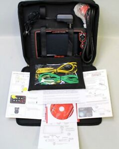 Snap On Modis Edge Eems341 Scanner Scope 2019 19 2 Software Euro Asian Domestic