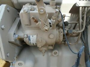 Rebuild Service For All Db2 Stanadyne Injection Pumps Db2