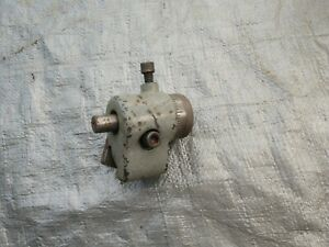 South Bend 9 10k Lathe Micrometer Carriage Stop