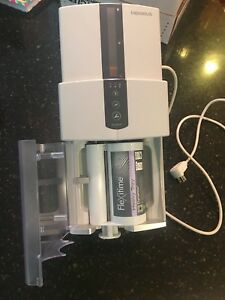Heraeus Dynamix Dental Equipment Read Below Working Machine