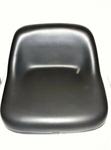 Steel Frame Riding Lawn Mower Seat For Craftsman Kubota Husqvarna Gravely Exmark