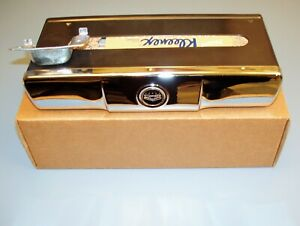 1956 Chevy Under Dash Accessory Tissue Dispenser New