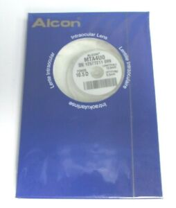 Alcon Mta4u0 Ophthalmic In date