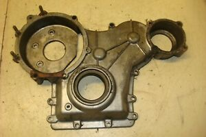 1969 Massey Ferguson 1130 Tractor Front Timing Cover 1100 1105 1135