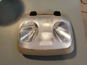 Used Crown Victoria P71 Police Car Dome Light From 2011