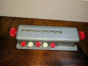 Clay Adams Laboratory 5 Key Cell Counter